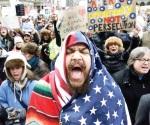 Juez bloquea decreto de Trump sobre migración