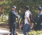 Detienen en Culiacán a reportero de 'El Debate'