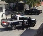 Tiroteo en Cozumel; un policía herido