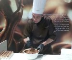 Bélgica muestra su maestría chocolatera en su salón dedicado al cacao