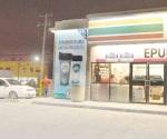 Asaltan de nuevo tienda frente a la PGJE