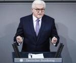 Felicita EPN a nuevo presidente alemán