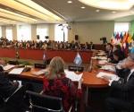 Celebran 50 aniversario del Tratado de Tlatelolco