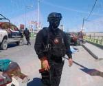 Un muerto y dos detenidos tras enfrentamiento en Reynosa