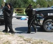 Reportan un muerto en enfrentamiento en Reynosa