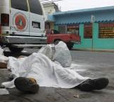 Hallan muerta entre basura a la entrada del Mercado Zaragoza