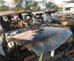 Reportan más de 10 muertos por varios enfrentamientos en Reynosa