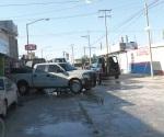 Despierta Reynosa con más balaceras