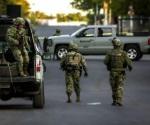 Confirman detención de Pancho Chimal escolta del hijo de El Chapo