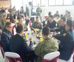Conmemoran 104 aniversario del Ejército Mexicano