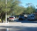 Vive Reynosa otra noche de terror con enfrentamientos