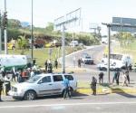 Líder cañero, víctima de tiroteo en Veracruz