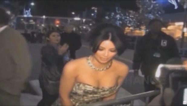 El nuevo método de Kim Kardashian para perder peso