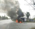 Continúan quemas clandestinas pese a llamados de PC y B