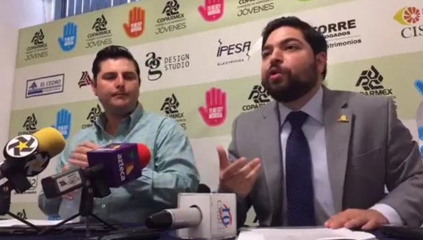 Urgen agilizar reformas en Tamaulipas