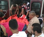 Abandona obeso hospital de Tampico