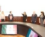 Designa Peña Nieto a nueva directora del DIF