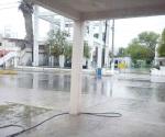 Cancelan por lluvias festejos en Camargo