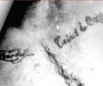 Confirman identidad de 'El Kevin' mediante una prueba de ADN