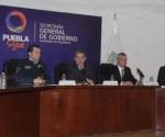Detienen a 87 por asesinato de 3 policías en Puebla