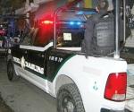 Ex policía pensionado se mata de un balazo