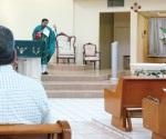 Parroquias católicas de la ribereña apoyan la casa del migrante