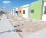 Construirá Itavu dos mil 500 casas en Tamaulipas