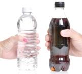 Prefieren el agua a las sodas en EU