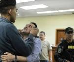 Condenan a mexicano por intentar asesinar a presidente hondureño