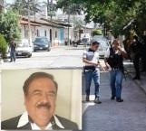 Asesinan a periodista en Veracruz