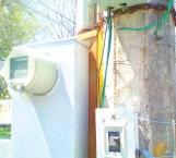 Registra CFE pérdidas por el robo de energía