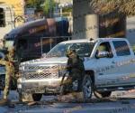 Vive Reynosa otra jornada de terror
