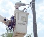 Urge reparar lámparas en La Cañada