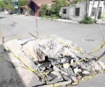 Temen crezca excavación y afecte casas