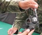 Convocan al canje de armas de fuego 2017