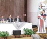 La anticorrupción no funcionará si no cambia la sociedad: EPN