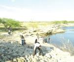 Alistan áreas turísticas de la presa 'Marte R. Gómez'