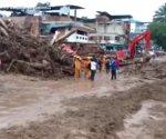 Aumenta número de muertos en Mocoa, Colombia