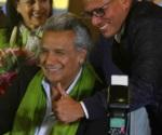 Lenín Moreno gana las elecciones de Ecuador
