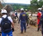 China dona 1 mdd a Colombia para damnificados por alud