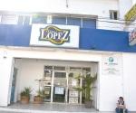Le pegan a otra López y en la zona centro