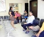 Buscan ampliar unidad médica