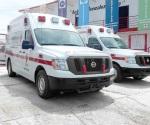 Se declara lista la Cruz Roja para las  contingencias