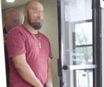 Prisión preventiva para poseedor de auto robado