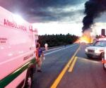 Arroja accidente 24 muertos en Guerrero