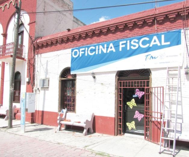 Cierran dependencias p blicas y bancarias la tarde for Oficinas bancarias abiertas por la tarde