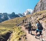 Los grandes senderos de Perú