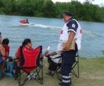 Implementa Cruz Roja medidas preventivas con dengue, zika; chikungunya