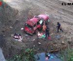Mexiquenses terminan vacaciones en tragedia