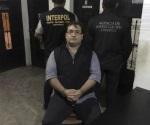 Extradición de Javier Duarte podría tardar de 6 meses a un año